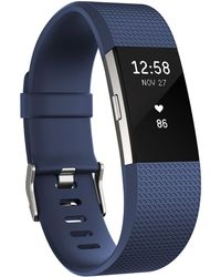 Fitbit - Charge 2 Fitness Tracker Watch - Lyst