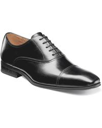 Florsheim - Classic Leather Shoes - Lyst