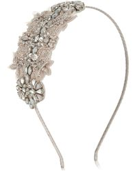 Jacques Vert - Embellished Headband - Lyst
