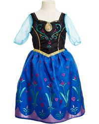 Disney - Anna Musical Light Up Dress - Lyst