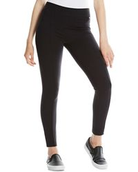 Bench - Seamed Leggings - Lyst