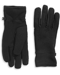 Spyder - Stryke Conduct Touch Gloves - Lyst