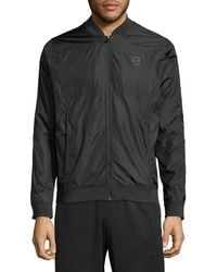 Under Armour - Sportstyle Wind Bomber - Lyst