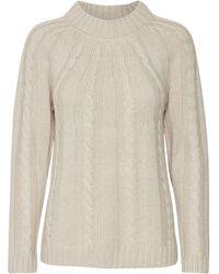 Part Two - Jacelyn Knit Sweater - Lyst