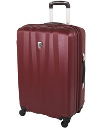 Atlantic | 24-inch Expandable Upright Hardside Spinner | Lyst