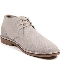 Kenneth Cole Reaction | Desert Suede Chukka Boots | Lyst