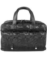 Bugatti - Brigade Camo Weekender Bag - Lyst
