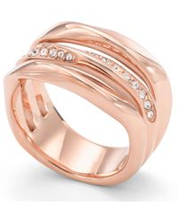 Fossil - Dames Ring Jf01321791 - Lyst