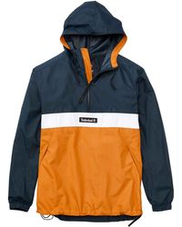 Timberland - Pull Over - Lyst