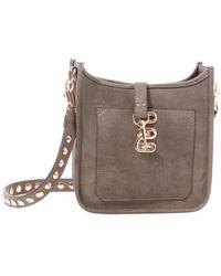 Steve Madden | Bwylie Studded Strap Crossbody Bag | Lyst