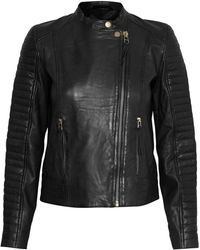 Inwear - Lei Lambskin Jacket - Lyst