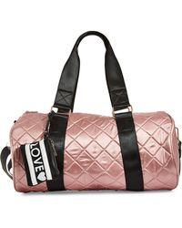 ALDO - Daroegel Duffle Bag - Lyst