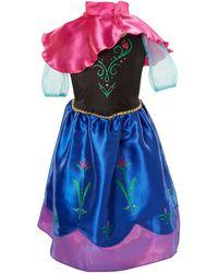 Disney | Frozen Anna Dress | Lyst