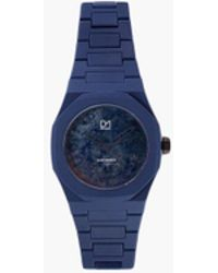 D1 Milano - Marble Watch - Lyst
