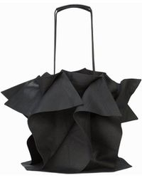 132 5. Issey Miyake - Standard Bag 9 Small Tote - Lyst