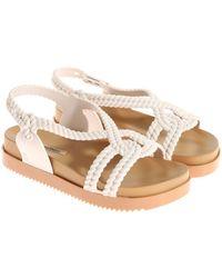 Melissa - Cosmic + Salinas Sandals - Lyst