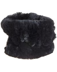 Yves Salomon - Fur Collar - Lyst