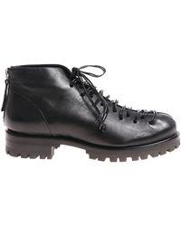 Halmanera - Black Manon25 Handmade Shoes - Lyst