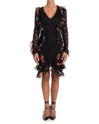 Leitmotiv - Lace Dress - Lyst
