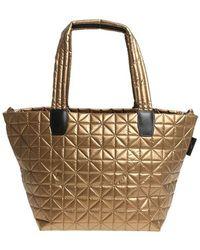 VeeCollective - Golden Medium Bag - Lyst
