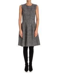 Ermanno Scervino - Flared Dress - Lyst