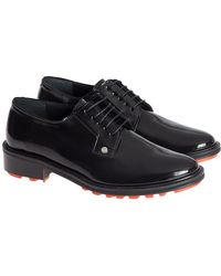 KENZO - Derby Shoes - Lyst