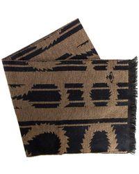 Vivienne Westwood - Wool Scarf - Lyst