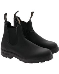 Blundstone - Leather Boots - Lyst