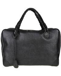 Golden Goose Deluxe Brand - Black Equipage Bag - Lyst