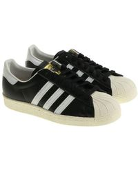 adidas Originals - Superstar 80s Sneakers - Lyst