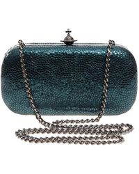 Vivienne Westwood - Verona Clutch Bag - Lyst