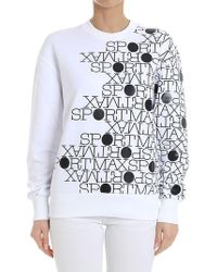 Sportmax - Sweatshirt - Lyst
