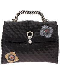 Ermanno Scervino - Leather Bag - Lyst