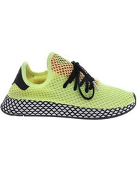 b88bb1fa0d633 adidas Originals Swift Run Sneakers in Green for Men - Lyst