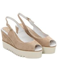 Palomitas By Paloma Barcelo' - Wedge Sandals - Lyst