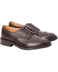Tricker's - Bourton Shoes - Lyst
