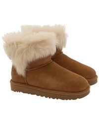 UGG - Milla Boots - Lyst