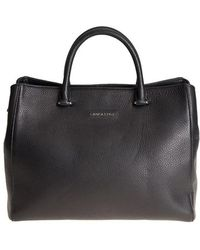 Lancaster Paris - Leather Bag - Lyst