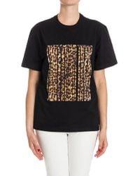 Alexander Wang - Matrix T-shirt - Lyst