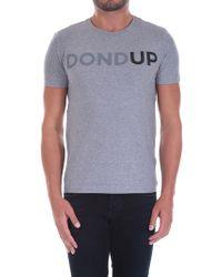 Dondup - Chestnut T-shirt - Lyst