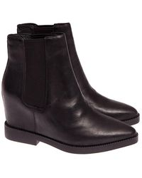 Ash - Gong Ankle Boots - Lyst