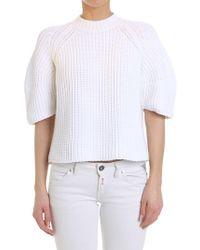 Sportmax - Uniparo Sweater - Lyst