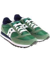 Saucony - Lace-up Sneakers - Lyst