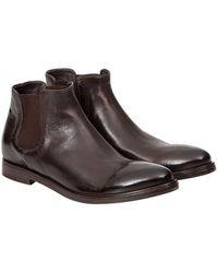 Alberto Fasciani - Chelsea Boots - Lyst