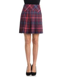 Tommy Hilfiger - Lilly Skirt - Lyst