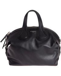 Givenchy - Black Nightingale Bag - Lyst