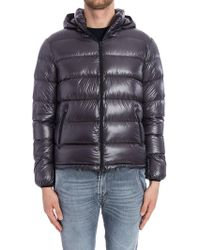Herno - Hooded Jacket - Lyst