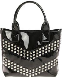 Pinko - Black Sirino Bag - Lyst