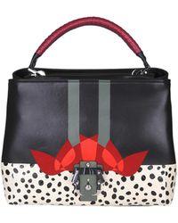 Paula Cademartori - Black Mae Handbag - Lyst