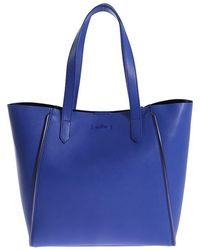 Hogan - Iconic Shopping Bag - Lyst